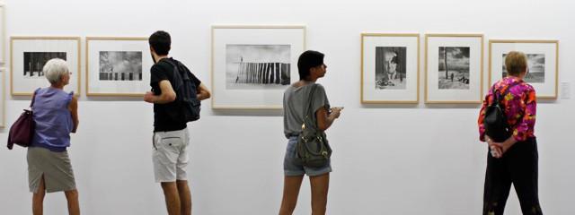 les Rencontres d'Arles Projet exposition Diaph8