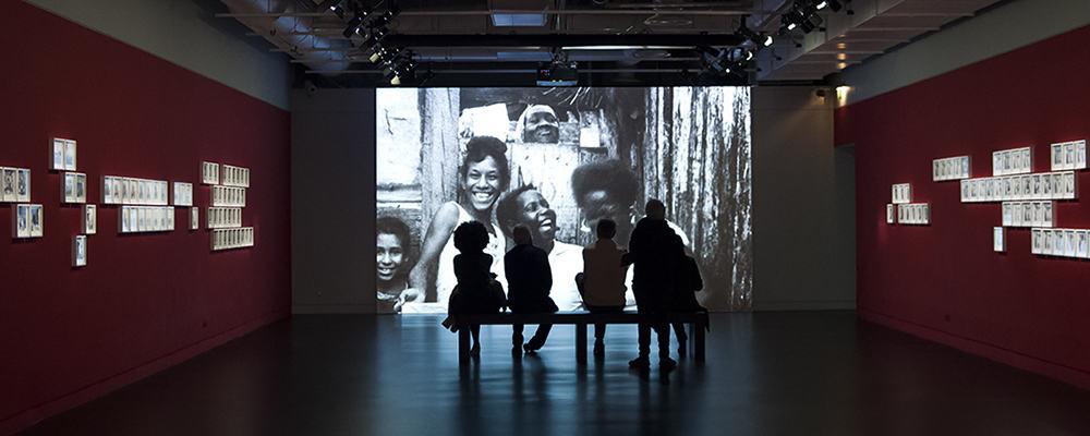 Les billets Mireille Besnard Pompidou Agnès Varda Diaph8
