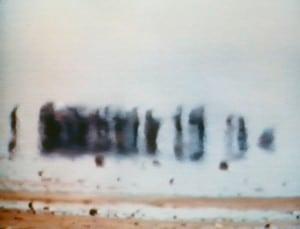 Chott el Djerid (extrait), Bill Viola