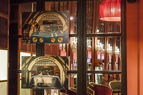 Diaph 8 Claire Béteille Planche(s) Contact Deauville Exposition