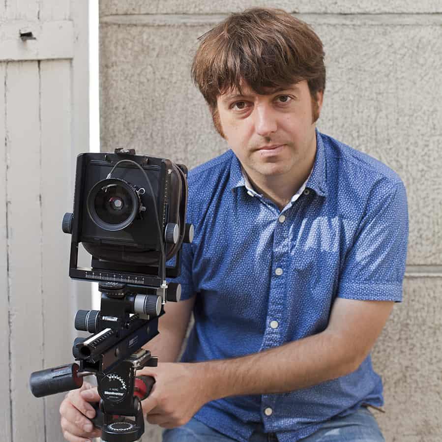Diaph 8 Ignacio Gomez artiste photographe