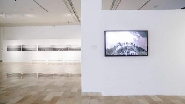 BIENALSUR, MAAC - Musée d'anthropogie et art conteporain, Équateur, novembre 2019