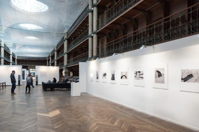 Mois de la photo 2018, exposition phare, Ancien Musée de Peinture, Grenoble