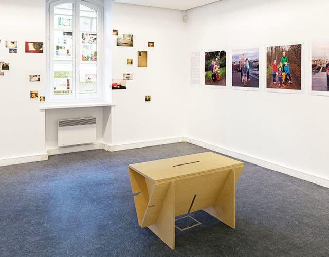 Diaph 8 infiniment humain les initiatives exposition Maison Doisneau